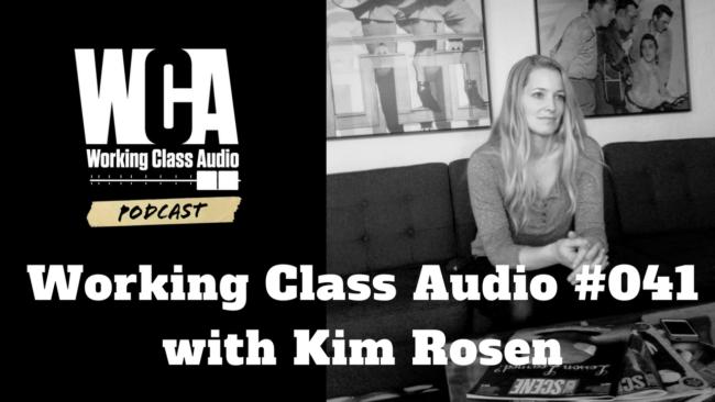 WCA #041 with Kim Rosen