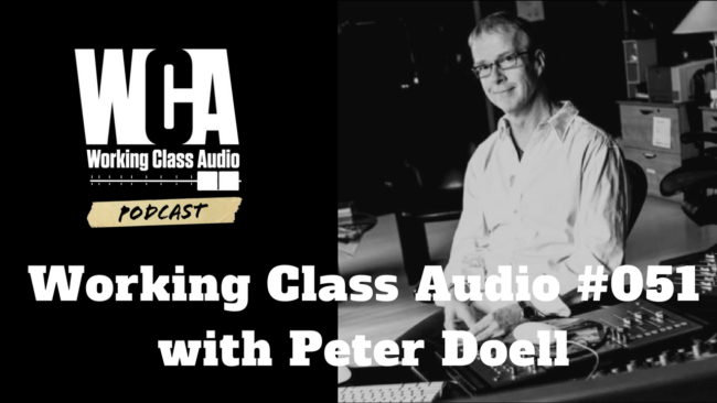 WCA #051 with Pete Doell