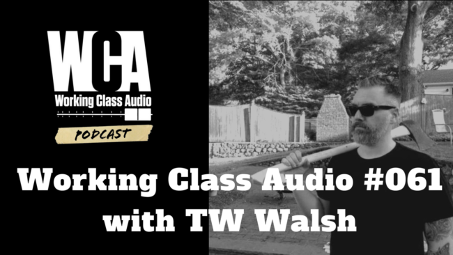 WCA #061 with TW Walsh