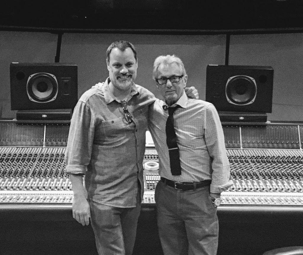 WCA #070 with Al Schmitt and Steve Genewick – Working Class Audio