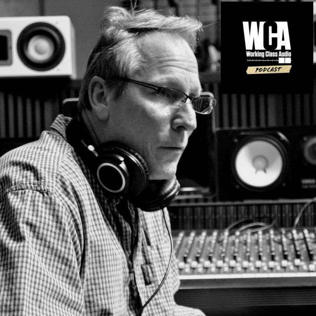 WCA #127 with Craig Schumacher