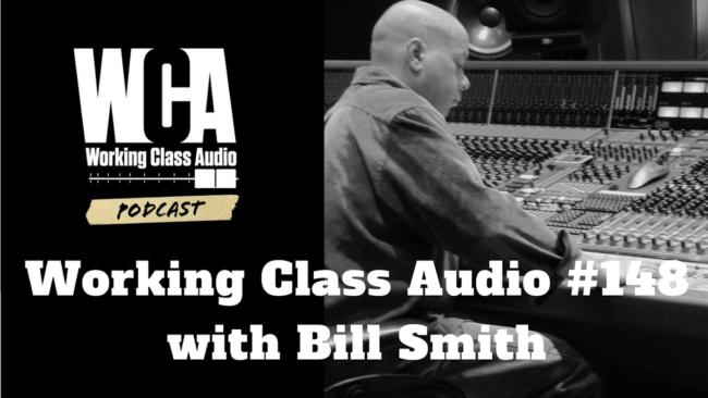 WCA #148 With Bill Smith