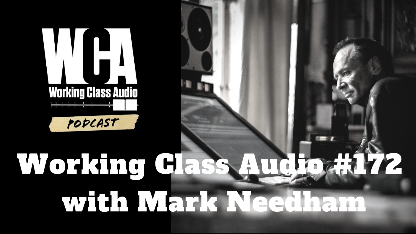 Working Class Audio with Mark Needham