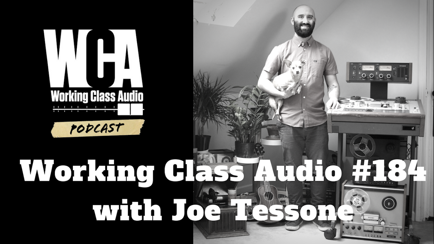 Working Class Audio – Page 4 – Navigating the World of