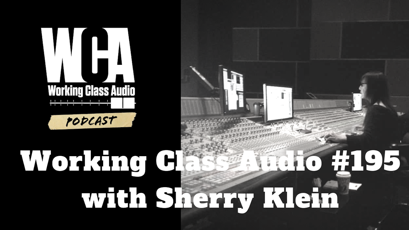 Working Class Audio – Page 3 – Navigating the World of