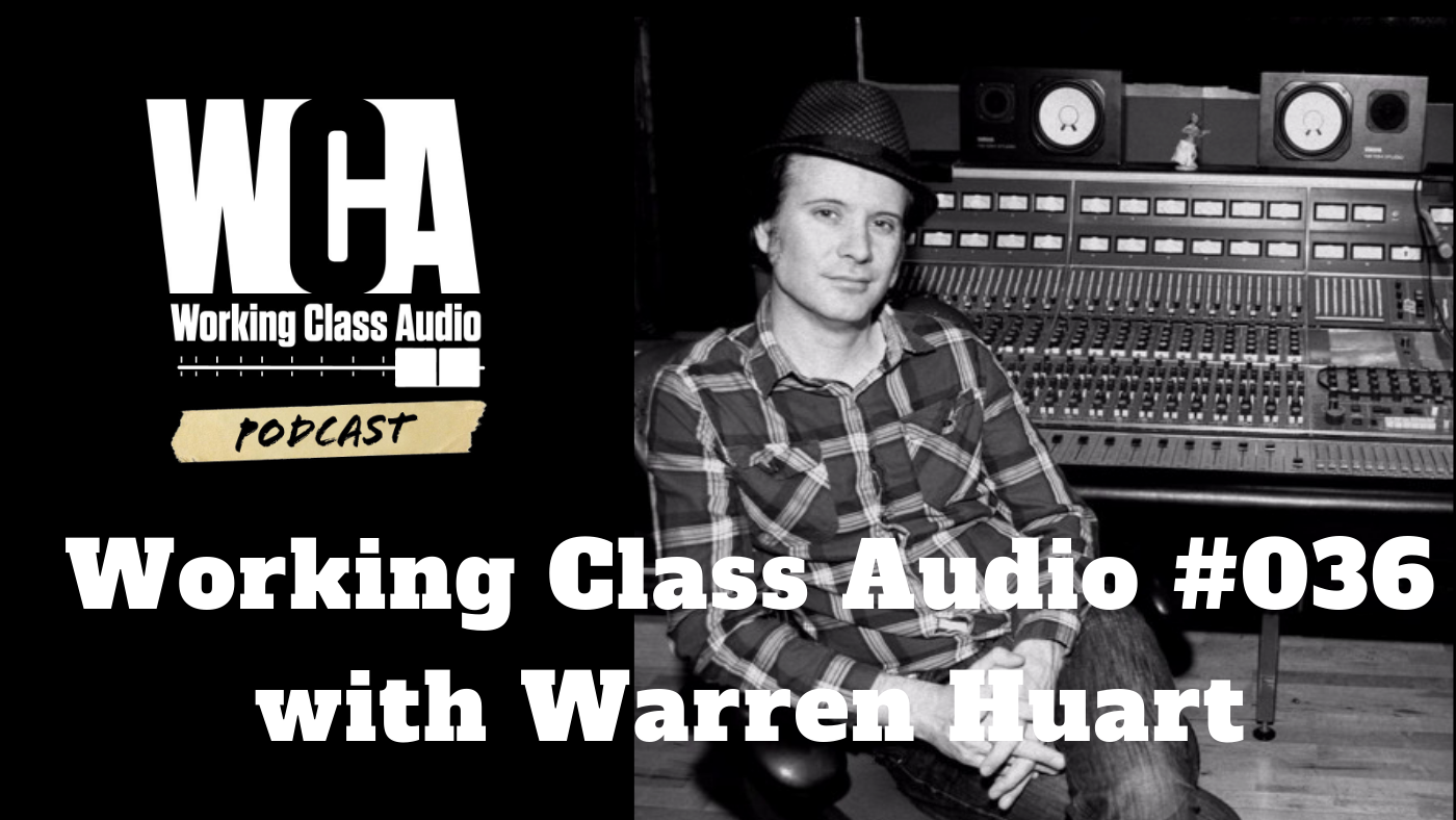 Audio – Page 10 – Working Class Audio